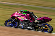 Stephany Kapilawi-James 30 riding for Proworx Racing during round 5 of the Australian Superbike Championship on September 06, 2019 at Winton Motor Raceway, Victoria. (Image Dave Hewison/ Speed Media)