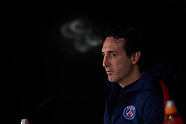 021318 Paris Saint Germain's press conference