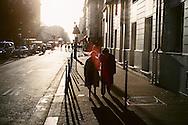 Alive, Paris