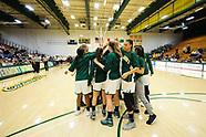 Norwich vs. Vermont Women's Basketball 11/16/17