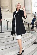 CHANEL Haute Couture - Paris Fashion Week S/S 2012