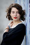 Emma Hadley's Senior Portrait