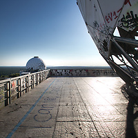 TEUFELSBERG US Listening Station
