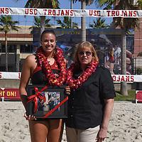 USC Beach Volleyball v Pepperdine | Gallery