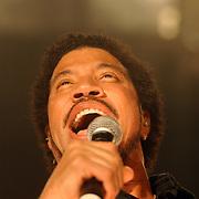 Concert Lionel Richie 2004