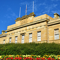 Parliament House of Tasmania in Hobart, Australia<br />