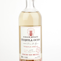 Tequila Ocho Anejo 2010 -- Image originally appeared in the Tequila Matchmaker: http://tequilamatchmaker.com