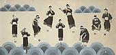 Yomiuri Shimbun News Illustrations