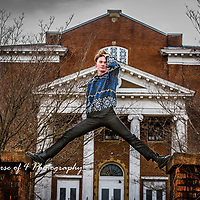 Ed Senior Photos