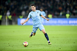 January 16, 2019 - Saint Etienne, France, FRANCE - THAUVIN Florian  (Credit Image: © Panoramic via ZUMA Press)