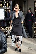 Maria Sharapova   - FASHION WEEK DE PARIS -  STELLA MCCARTNEY<br /> ©Exclusivepix Media