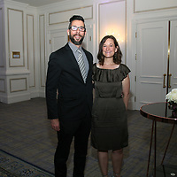 Kris Kotoucek, Amy Faerber