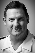 Former Program Executive Officer of the F-35 program