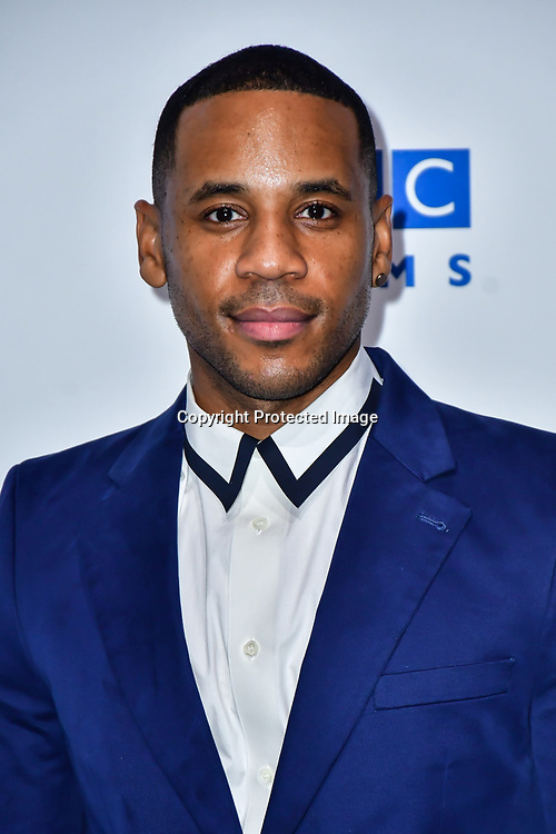 Reggie Yates attends the 22nd British Independent Film Awards at Old Billingsgate on December 01, 2019 in London, England.