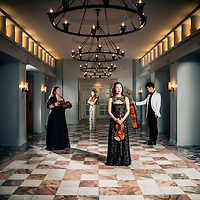 Vaga String Quartet Selects