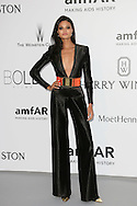 CAP D'ANTIBES, FRANCE - MAY 21:  Daniela Braga attends amfAR's 22nd Cinema Against AIDS Gala, Presented By Bold Films And Harry Winston at Hotel du Cap-Eden-Roc on May 21, 2015 in Cap d'Antibes, France.  (Photo by Tony Barson/FilmMagic)
