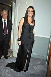 CAROL VORDERMAN at the 3rd Fortune Forum Summit held at The Dorchester Hotel, Park Lane, London on 3rd March 2009.
