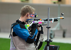 London 2012 Olympics-Men's shooting 30-7-12