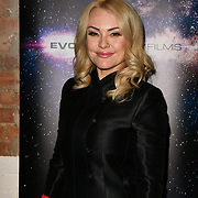Sarina Taylor arrivers at Eleven Film Premiere at Picture House Central, Piccadilly Circus on 10 November 2018, London, Uk.