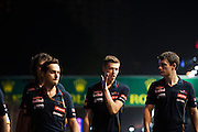 September 18-21, 2014 : Singapore Formula One Grand Prix - Daniil Kvyat, (RUS), Toro Rosso-Renault
