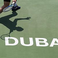 Dubai 2017 Championships
