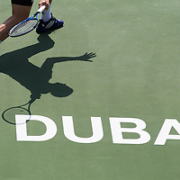 Dubai Tennis Features 2017