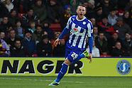 Watford v Sheffield Wednesday 141213