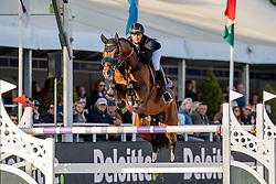 Vernaet Frederic, BEL, Dieu Merci van T&L<br /> Belgisch Kampioenschap Lanaken 2019<br /> © Hippo Foto - Dirk Caremans<br />  19/09/2019
