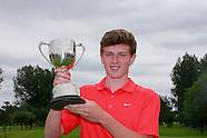 Connacht Boys U18 Open 2015