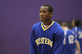 Boys Basketball-Western Albemarle vs New Kent-State Quarterfinals