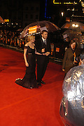 Heath Ledger and Michelle Williams. arrive at the 2006 BAFTA Awards at the Leicester Square Odeon Cinema in London. 19 February 2006.  -DO NOT ARCHIVE-© Copyright Photograph by Dafydd Jones 66 Stockwell Park Rd. London SW9 0DA Tel 020 7733 0108 www.dafjones.com