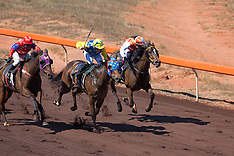Broome Racing Season 2012