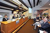 """InRail 07 - 2015/03/16 Convegno """"Il Cargo Ferroviario in FVG"""" (Confindustria di Udine)"""