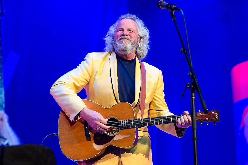 NASHVILLE, TENNESSEE - DECEMBER 29: Robert Earl Keen performs at Ryman Auditorium on December 29, 2019 in Nashville, Tennessee. (Photo by Mickey Bernal/Getty Images)
