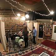 NLM Studio Recording