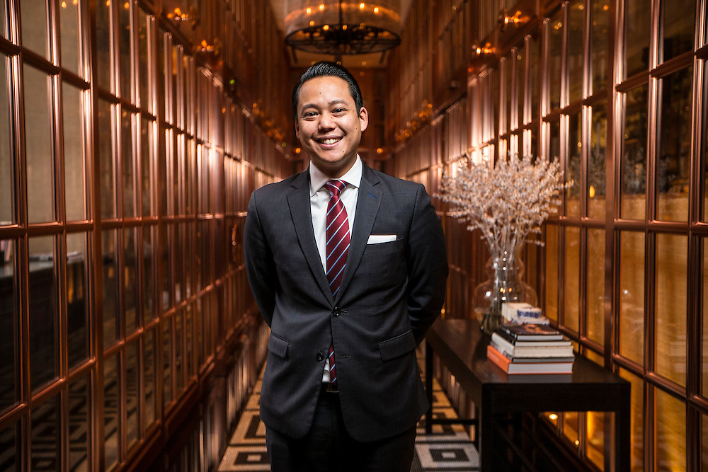 Rosewood Hotel London England Nicholas Liang