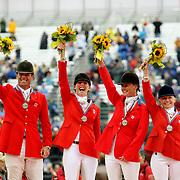 Alltech FEI World Equestrian Games