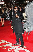 Idris Elba, Thor: The Dark World - World film premiere, Odeon Leicester Square, London UK, 22 October 2013, Photo by Richard Goldschmidt)