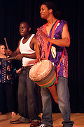 African Nights jam at Patrick's Cabaret