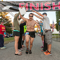 Great Cranberry Island Ultra 50K road race: