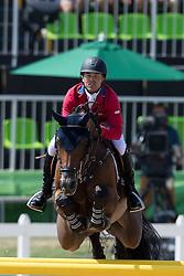 Farrington Kent, USA, Voyeur<br /> Olympic Games Rio 2016<br /> © Hippo Foto - Dirk Caremans<br /> 19/08/16