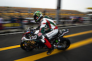 November 13-16, 2014 : 61st Macau Grand Prix, Ian Hutchinson