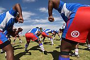 Match 3 Bloemfontein Crusaders v Raiders