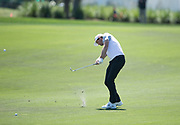 Keegan Bradley (USA) during the Second Round of the The Arnold Palmer Invitational Championship 2017, Bay Hill, Orlando,  Florida, USA. 17/03/2017.<br /> Picture: PLPA/ Mark Davison<br /> <br /> <br /> All photo usage must carry mandatory copyright credit (&copy; PLPA | Mark Davison)