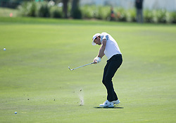 Keegan Bradley (USA) during the Second Round of the The Arnold Palmer Invitational Championship 2017, Bay Hill, Orlando,  Florida, USA. 17/03/2017.<br /> Picture: PLPA/ Mark Davison<br /> <br /> <br /> All photo usage must carry mandatory copyright credit (&copy; PLPA | Mark Davison)