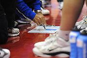 Cile 29/07/2011<br /> Campionato Mondiale Femminile U19<br /> Italia-Cile<br /> nella foto: Giovanni Lucchesi <br /> foto ciamillo-castoria