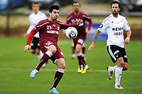 Fotball , 27. januar 2011, Copa del Sol , Rosenborg - Rapid Bucuresti<br /> <br /> <br /> Marius Constantin ,  RB