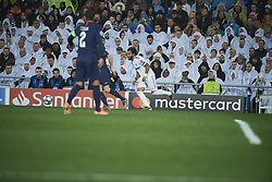 November 26, 2019, Madrid, Madrid, Spain: Marcelo (defender; Real Madrid) in action during the UEFA Champions League match between Real Madrid and Paris Saint-Germain at Santiago Bernabeu Stadium on November 26, 2019 in Madrid, Spain (Credit Image: © Jack Abuin/ZUMA Wire)