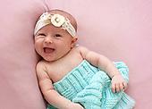 Gina-Misha-baby
