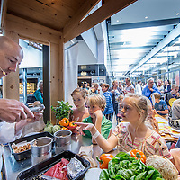 Nederland, Amsterdam , 6 juli 2016.<br />